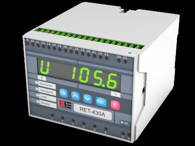 RET-430A 800x600