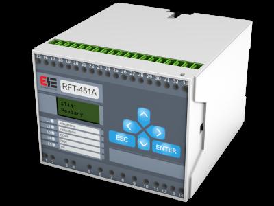 RFT-451A 800x600