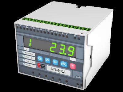 RIT-400A 800x600