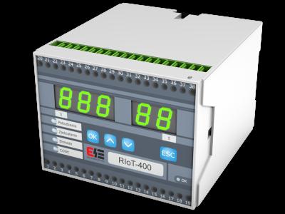 RIoT-400 800x600